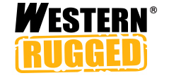 Enter Western Rugged Website